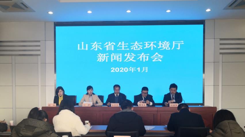 山东全省环境行政处罚潍坊2019一年罚了1.4亿多